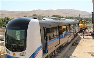 موافقت دولت با مشارکت قرارگاه خاتمالانبیاء در احداث قطار پردیس -–تهران