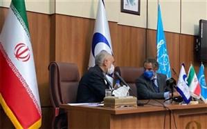 رافائل گروسی هدف خود از حضور در ایران را اعلام کرد