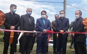 33 پروژه عمرانی و خدماتی در صومعه سرا به بهره برداری رسید
