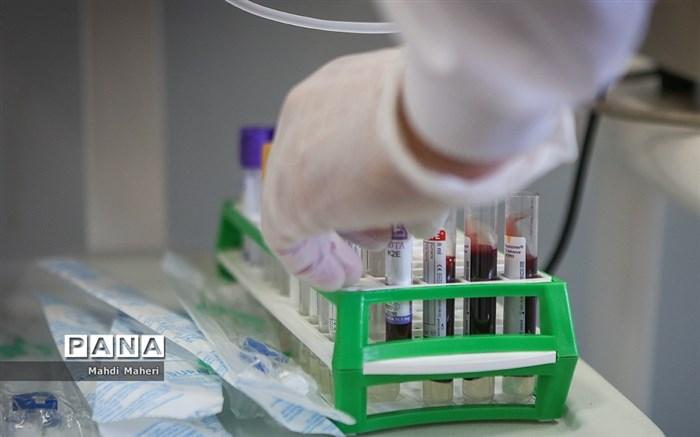 پلاسما خون بهبود یافتگان کرونا