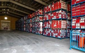 تقویت انبارهای امدادی نیازمند ۲ هزار میلیارد تومان بودجه است