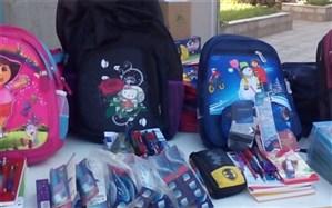 اهدای 15 هزار بسته نوشت افزار به دانش آموزان سیستان و بلوچستانی