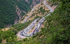 محدودیتهای ترافیکی جادههای مازندران تا ۱۱ شهریور ادامه دارد