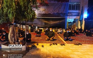 رادیو تهران در روزهای تاسوعا و عاشورا