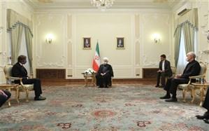 ایران همچون گذشته آماده همکاری با آژانس در چارچوب پادمان است