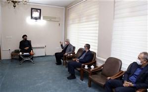 توسعه استان با شتاب بیشتری دنبال میشود