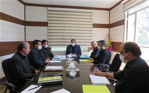 علیزاده : آموزش و پرورش شهرستان عجب شیر آماده بازگشایی مدارس است