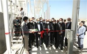 ۴ طرح صنعتی با ۳۳۴ میلیارد تومان اعتبار در منطقه ویژه اقتصادی بندر بوشهر افتتاح شد