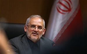 حاجی میرزایی خبر داد: تعیین کمیته مشترک برای تعیین تکلیف متولی مهدکودکها + ویدئو