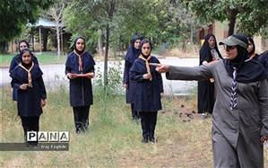 فرآیند جذب و سازماندهی اعضای پیشتازان در سیستان و بلوچستان شروع شد