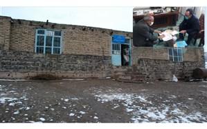 اهدای هزینه مراسم ترحیم فرهنگی مرحوم انشالله احمدیان به مدرسه سازی