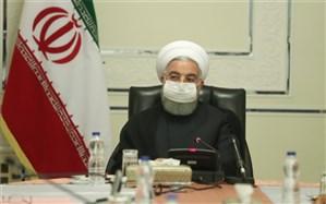 روحانی: تکلیف هر دستگاه برای استقلال بودجه از نفت تعریف شده است