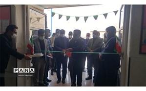 افتتاح دو آموزشگاه اسماعیل مجاهد اسلام آباد عبدلی و رضا کشاورز در داراب