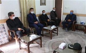 پروتکل های بهداشتی در اکثریت عزاداری های یزد رعایت شده است