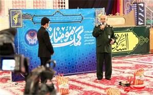 توزیع 16 هزار بسته معیشتی در استان بوشهر