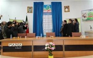 12 طرح در هفته دولت در شهرستان سامان افتتاح شد