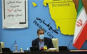 مراسم عزاداری سنتی در استان بوشهر برگزار نمیشود