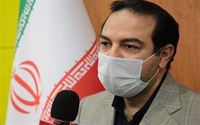 تهران از شنبه نارنجی میشود