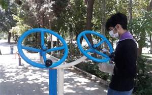 """پویش """"به عشق سیدالشهدا"""" پیشتازان تهرانی  امسال هم فعال است"""