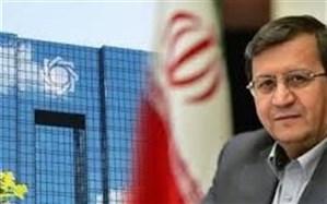 رئیس کل بانک مرکزی ایران عازم بغداد شد