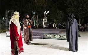تعزیه «شهادت امام حسین(ع)» با رعایت پروتکلهای بهداشتی اجرا میشود