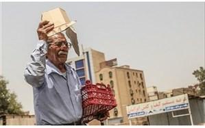 دمای هوا در اصفهان افزایش مییابد