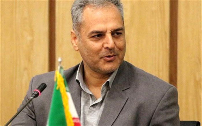 وزیر جهادکشاورزی