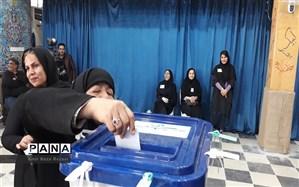 نامزدهای مرحله دوم انتخابات مجلس تا دوشنبه مشخصات خود را ثبت کنند