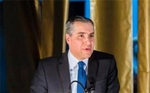 مصطفی ادیب نخستوزیر لبنان شد