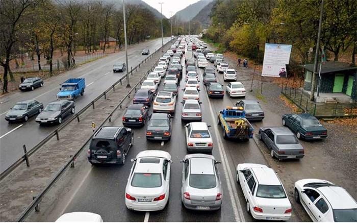 جاده های برون شهری