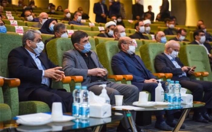 رئیس دانشگاه علوم پزشکی البرز معرفی شد