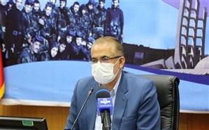 استاندار زنجان: در مرحله دوم انتخابات شرایط تبلیغات متفاوت است