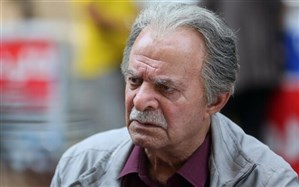 بازیگر جایگزین سیروس گرجستانی در «شرم» انتخاب شد