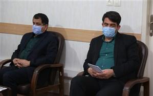 استاندار یزد: برخی شهرستان های یزد با کمبود نیروی کار روبرو هستند