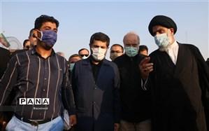 برای حل مشکلات هدفگذاری شده خوزستان به دنبال احکام دائمی و ویژه از مجلس هستیم