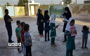 ساخت و آمادهسازی 12 آموزشگاه در مناطق عشایری فارس