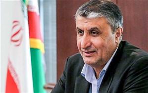 وزیر راه و شهرسازی فردا به کهگیلویه و بویراحمد سفر می کند