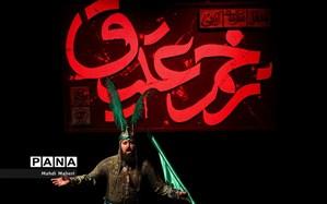 داوود فتحعلیبیگی: جهان، هنر تعزیه را به عنوان تئاتر ملی ایران میشناسد