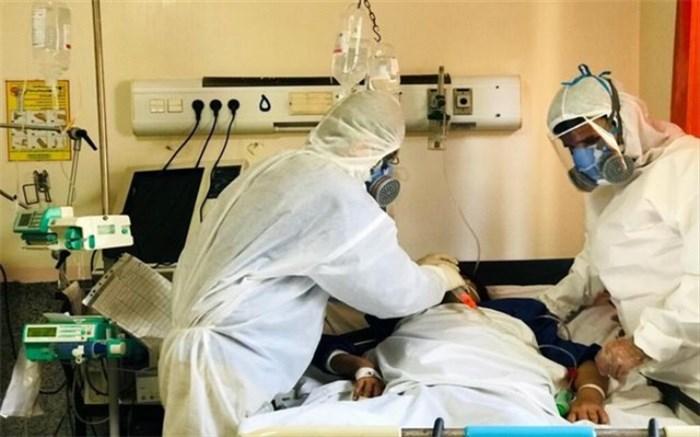 فوتی های کووید 19 در بیمارستان های البرز به 953 نفر رسید