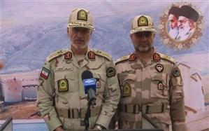 مرزبانی ناجا خواستار شد؛ خودداری زائران از حضور در مرزهای چهارگانه
