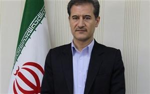 پیام مدیر کل آموزش و پرورش کردستان به مناسبت بازگشایی مدارس و آغاز سال تحصیلی 400-1399