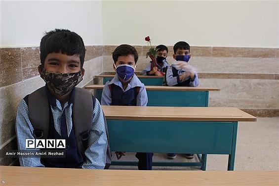 آغاز سال تحصیلی جدید در یزد
