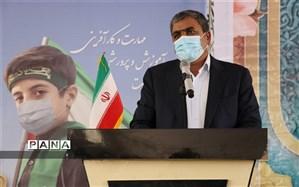 فعالیت 2238 مدرسه زیر 50 نفر دانش آموز در استان کرمان