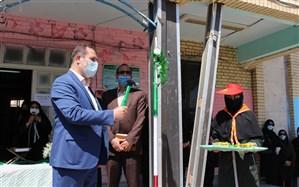 قائم مقام معاون وزیر زنگ مدارس تمام تشکیلاتی استان اردبیل را به صدا در آورد