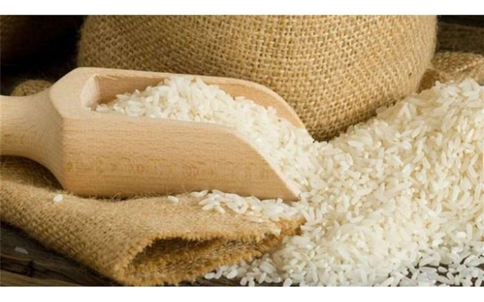 ترخیص محمولههای برنج