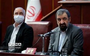 محسن رضایی: تحولات ۴۰ سال دوم انقلاب به شدت محتاج تلاش و اقدام نخبگان است