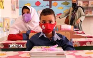 ماسک ویژه دانش آموزان تولید میشود