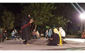 عزاداری پایان ماه صفر در «به روایت تعزیه» رادیو نمایش