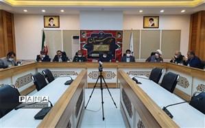 کمک استانداری به شهرداری اهواز برای اجرای طرح های فاضلاب در مناطق کم برخوردار