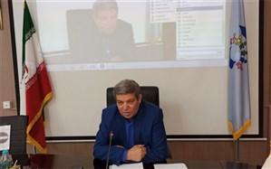 حسینی:  اینترنت پاک یکی از دغدغههای اصلی نظام تعلیم و تربیت است